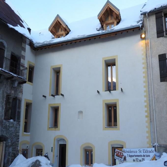 Offres de vente Appartement Le Monêtier-les-Bains (05220)