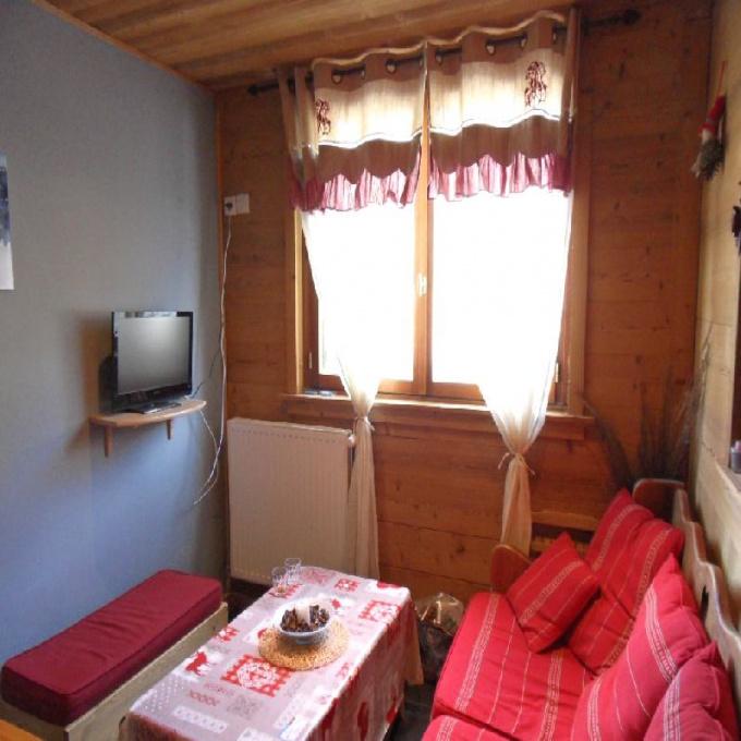 Offres de vente Appartement Chantemerle (05330)