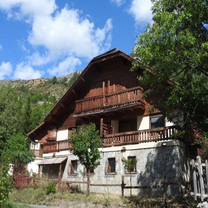 Offres de vente Chalet Le Monêtier-les-Bains (05220)