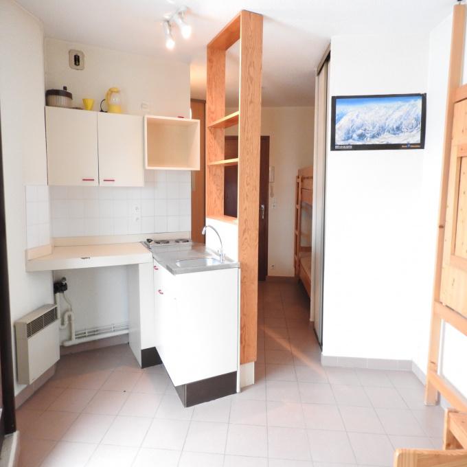 Offres de vente Appartement Saint-Chaffrey (05330)
