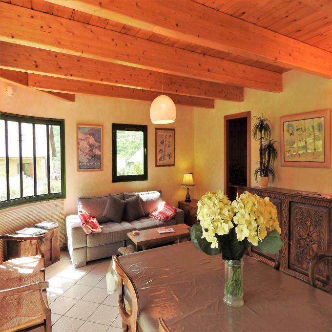 Location de vacances Maison Villar-Saint-Pancrace (05100)
