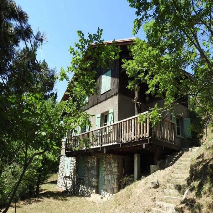 Offres de vente Chalet La Salle-les-Alpes (05240)