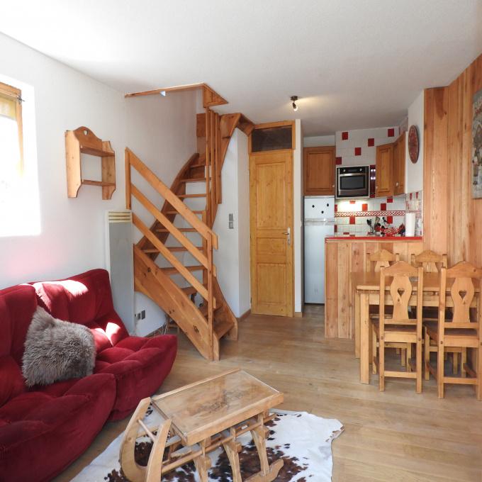 Location de vacances Duplex Le Monêtier-les-Bains (05220)