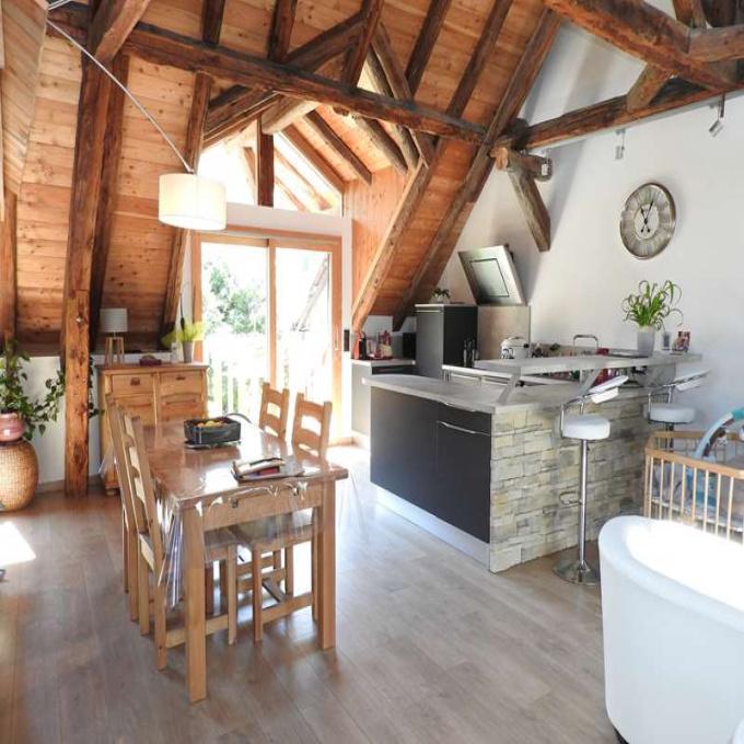 Offres de vente Maison de village Villar-Saint-Pancrace (05100)