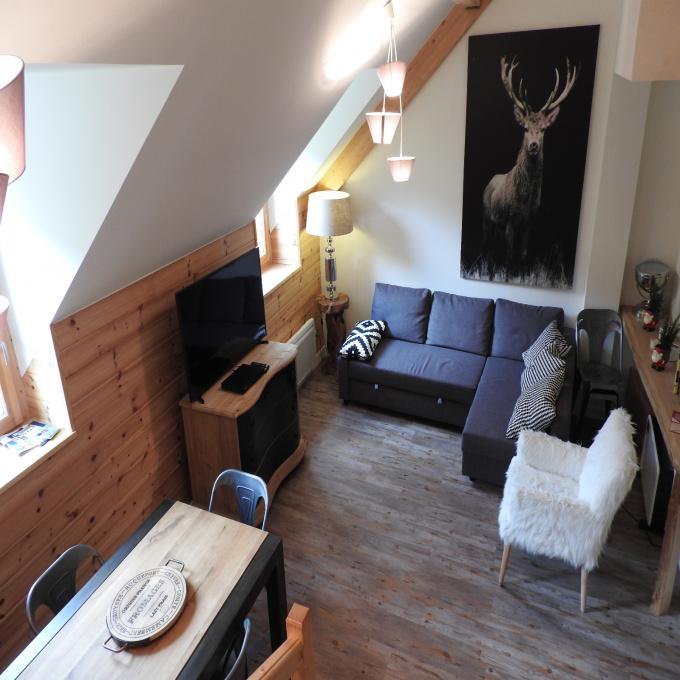 Location de vacances Duplex La Salle-les-Alpes (05240)