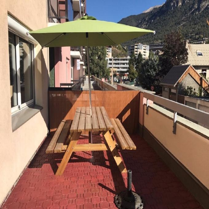 Location de vacances Appartement Briançon (05100)