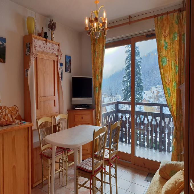 Location de vacances Appartement Saint-Chaffrey (05330)