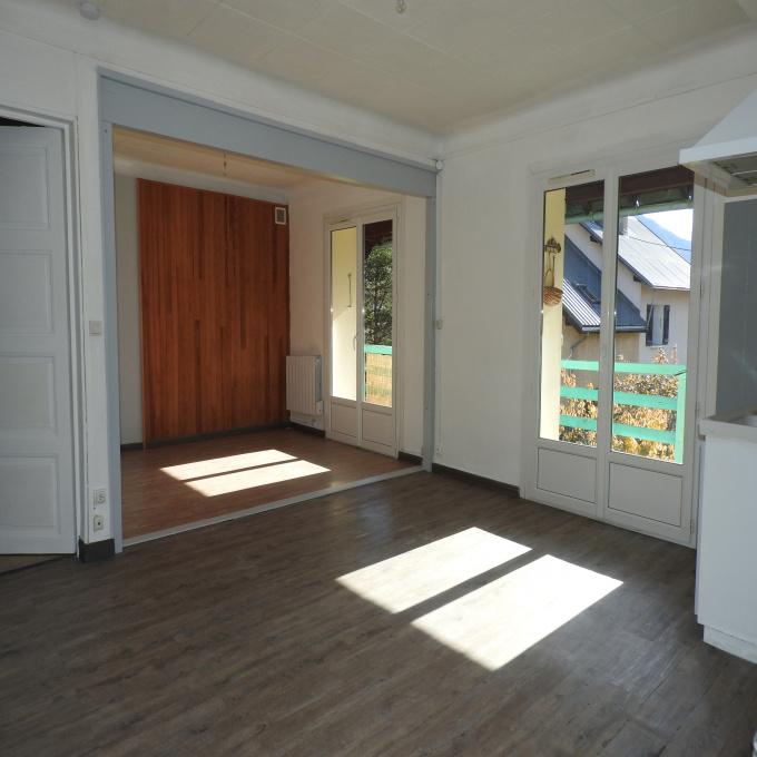 Offres de location Appartement Briançon (05100)