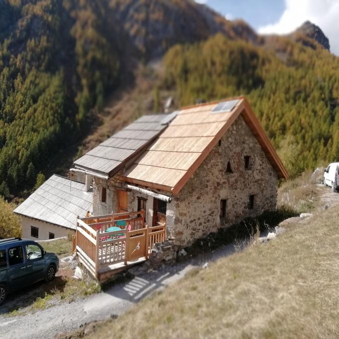 Location de vacances Chalet Puy-Saint-André (05100)