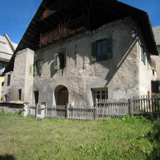Location de vacances Chalet Saint-Chaffrey (05330)