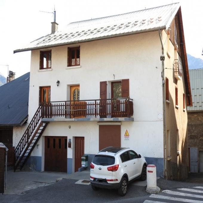 Offres de vente Maison de village Puy-Saint-Pierre (05100)