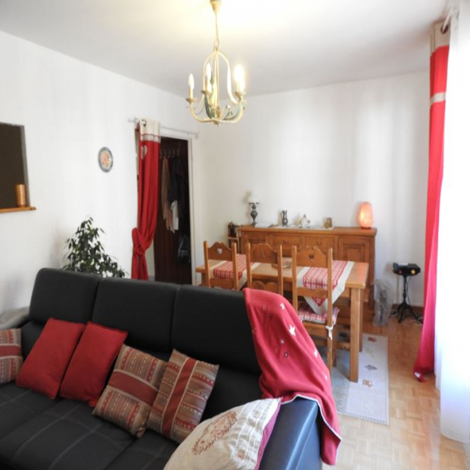 Offres de vente Appartement Briançon (05100)