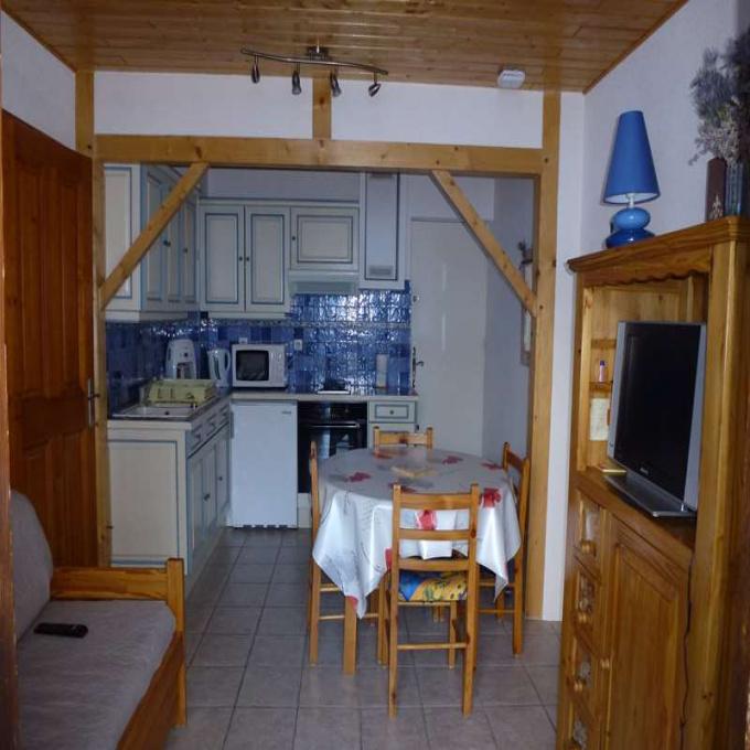 Offres de vente Appartement Cervières (05100)