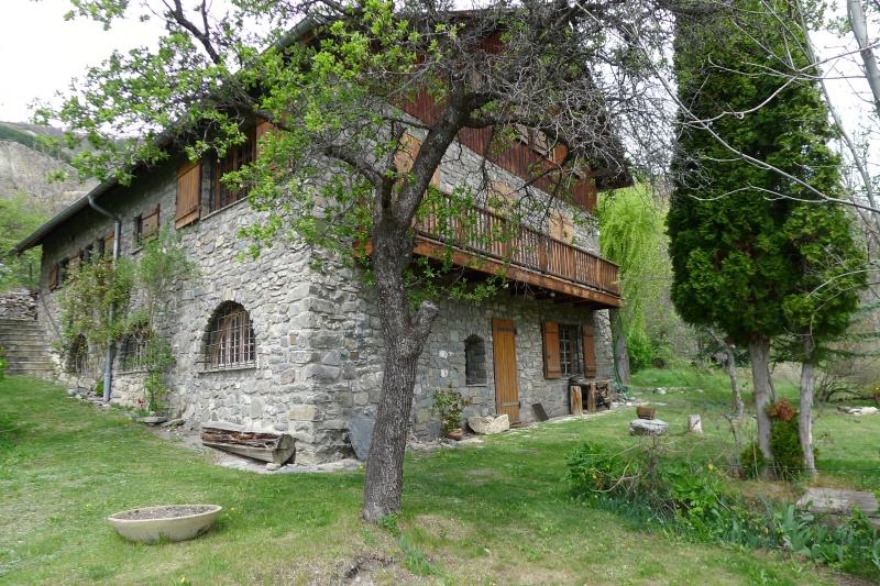 Location de vacances Maison de village Briançon (05100)