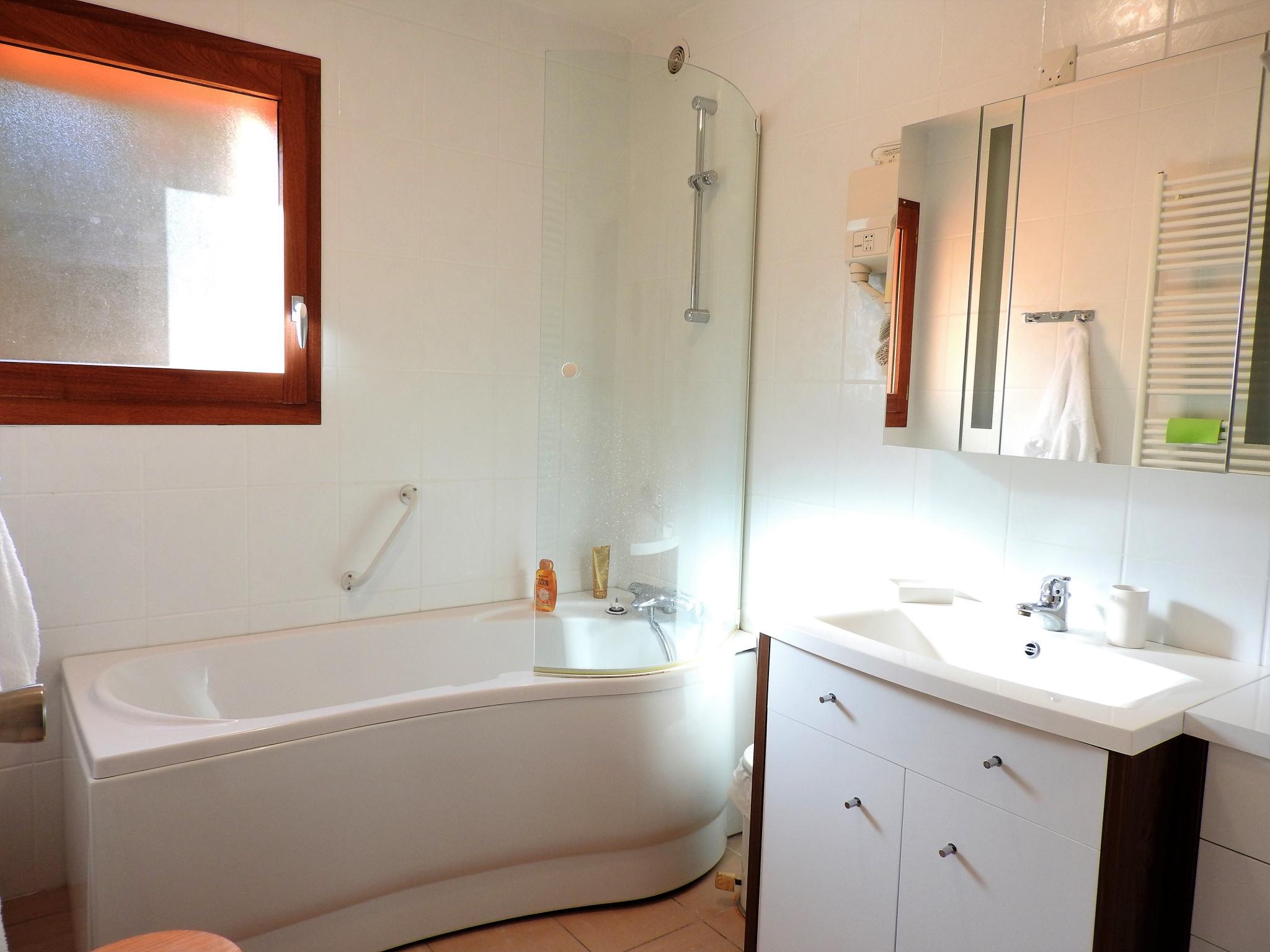 Salle de bains (baignoire)