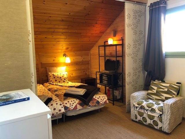 Chambre 3 duplex